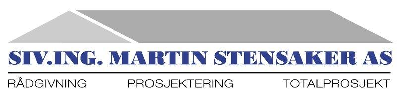 Siv.Ing Martin Stensaker AS Rådgvning - Prosjektering - Totalprosjekt
